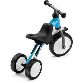 Puky Pukymoto Wheel Kids, blue/anthracite